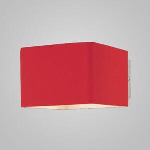 Бра Azzardo mb 328-1 red Tulip