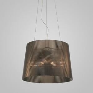 Подвесной светильник Azzardo v 075 black Bella