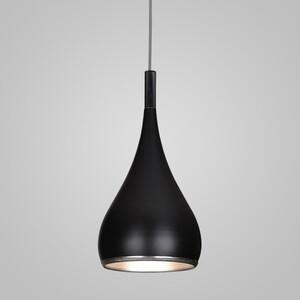 Подвесной светильник Azzardo lp 5035-bk1 Spell