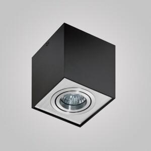 Накладной светильник Azzardo gm4106_bk_alu Eloy