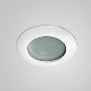 Встраиваемый светильник Azzardo gm2104_wh Emilio