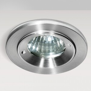 Встраиваемый светильник Azzardo gm2106_alu Tito