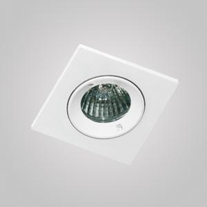 Встраиваемый светильник Azzardo gm2107_wh Pablo