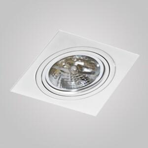 Встраиваемый светильник Azzardo gm2101_wh Siro