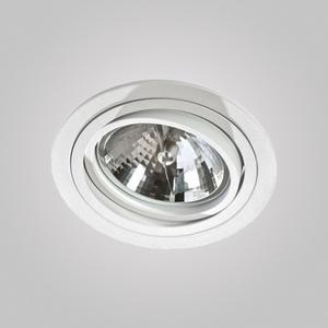 Встраиваемый светильник Azzardo gm2111_wh Stan