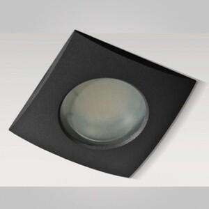 Встраиваемый светильник Azzardo gm2105_bk Ezio