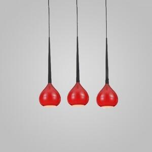 Подвесной светильник Azzardo md1289-3rd Aga