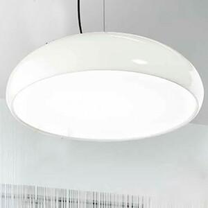 Подвесной светильник Azzardo lp 9001-l white Ragazza