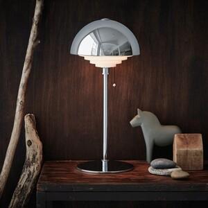 Настольная лампа Motown table lamp medium 13007200101