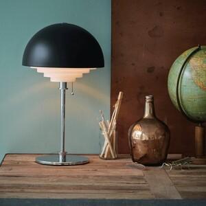 Настольная лампа Motown table lamp large 13007300505