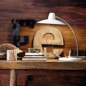 Настольная лампа Y1943 table lamp 13025270020