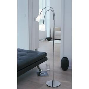 Торшер Archi floor lamp 14054290120SR