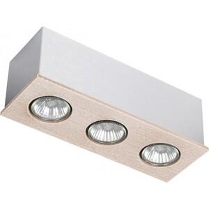 Накладной светильник Sigma Set 18505