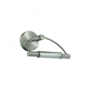 Бра Ideal Lux ARCO AP1 NICKEL 08912