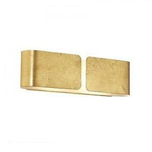 Бра Ideal Lux CLIP AP2 SMALL ORO 88266