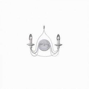 Бра Ideal Lux CORTE AP2 RUGGINE 57200