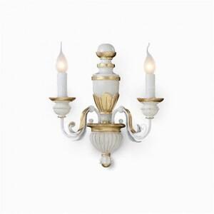 Бра Ideal Lux FIRENZE AP2 12902