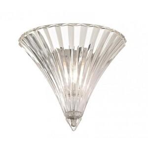 Бра Ideal Lux SANTA AP1 SMALL TRASPARENTE 13060