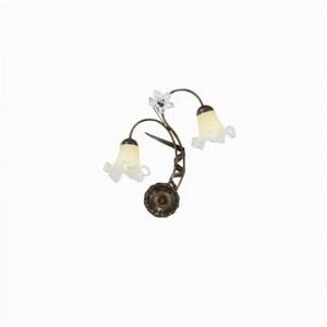 Бра Ideal Lux TIROL AP2 24523