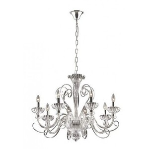 Люстра Ideal Lux ALEXANDER SP8 90269