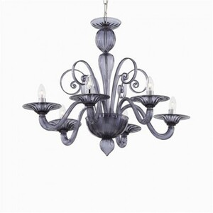 Люстра Ideal Lux ARMANI SP6 43067