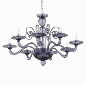 Люстра Ideal Lux ARMANI SP8 43074