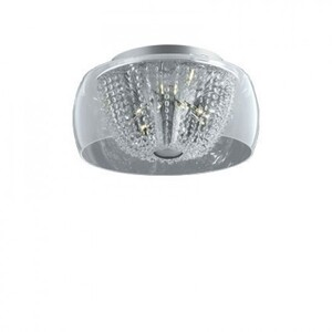 Люстра Ideal Lux AUDI 60 PL11 D50 31767