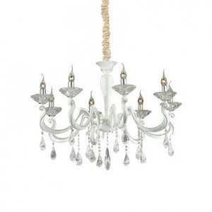Люстра Ideal Lux CANDIDO SP8 67889