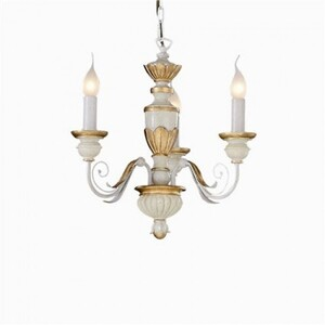 Люстра Ideal Lux FIRENZE SP3 12858