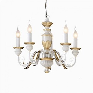 Люстра Ideal Lux FIRENZE SP5 12865