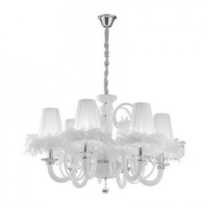 Люстра Ideal Lux MOULIN ROUGE SP6 35741