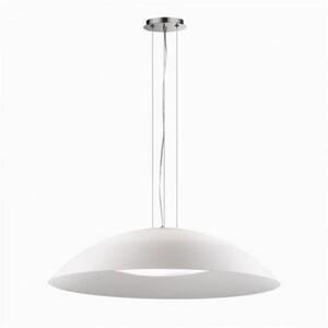 Подвесной светильник Ideal Lux LENA SP3 D74 BIANCO 52786