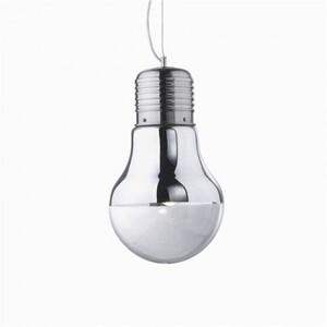 Подвесной светильник Ideal Lux LUCE SP1 BIG CROMO 26749