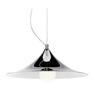 Подвесной светильник Ideal Lux MANDARIN SP1 CROMO 87283