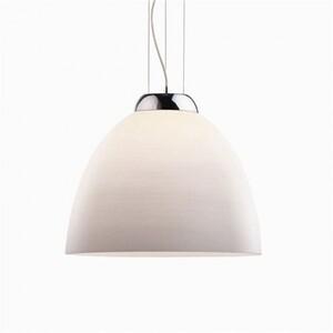 Подвесной светильник Ideal Lux TOLOMEO SP1 D40 BIANCO 01814