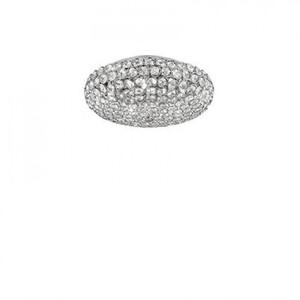 Потолочный светильник Ideal Lux KING PL5 CROMO 75419