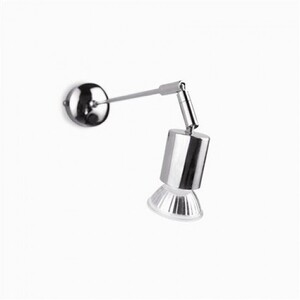 Бра Ideal Lux STRALE AP1 CROMO 13206