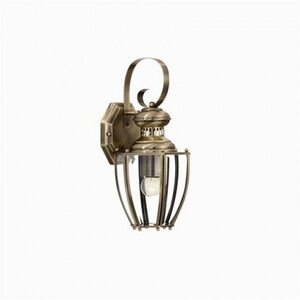 Бра Ideal Lux NORMA AP1 BRUNITO 04419