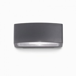 Бра Ideal Lux ANDROMEDA AP1 ANTRACITE 61580