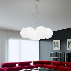 Люстра Linea Light Oh! Pendant 10224