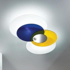 Потолочный светильник Linea Light Hula Hoop 90212