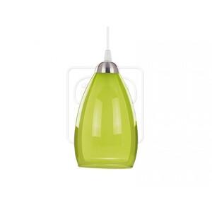 Одинарный подвесной светильник ALFA 11321