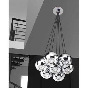 Подвесной светильник Azzardo Guli 7 CHROME FH5957-BJ-120CH
