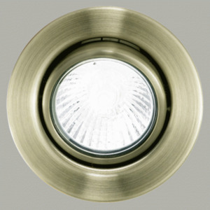 Встраиваемый светильник EGLO 87375
