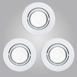 Встраиваемый светильник EGLO 87382