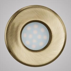 Встраиваемый светильник EGLO 93217