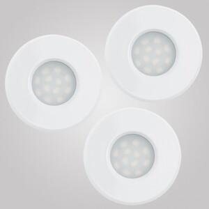 Встраиваемый светильник EGLO 93218
