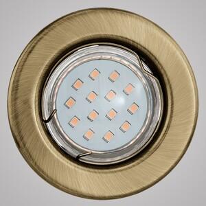 Встраиваемый светильник EGLO 93226
