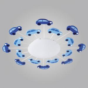 Настенно-потолочный светильник EGLO 92146