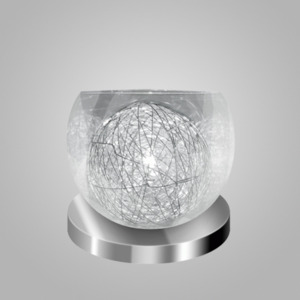 Настольная лампа EGLO 93058